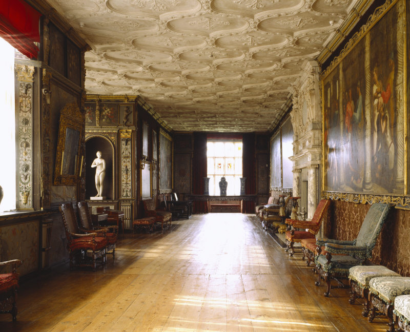 Filming photography nt knole conservation team blog - Signature interiors and design kent ...